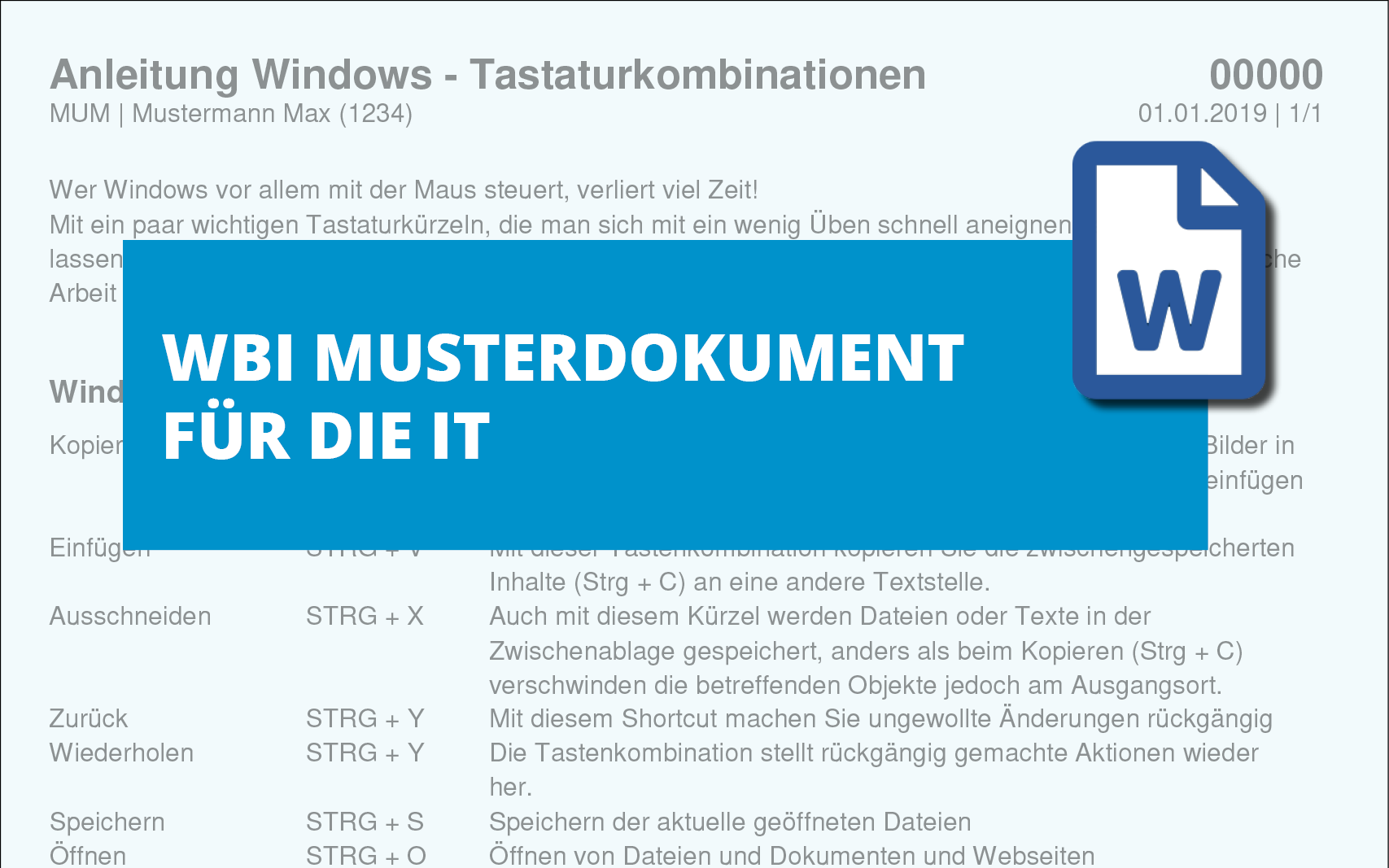 anleitung-windows-tastaturkombinationen