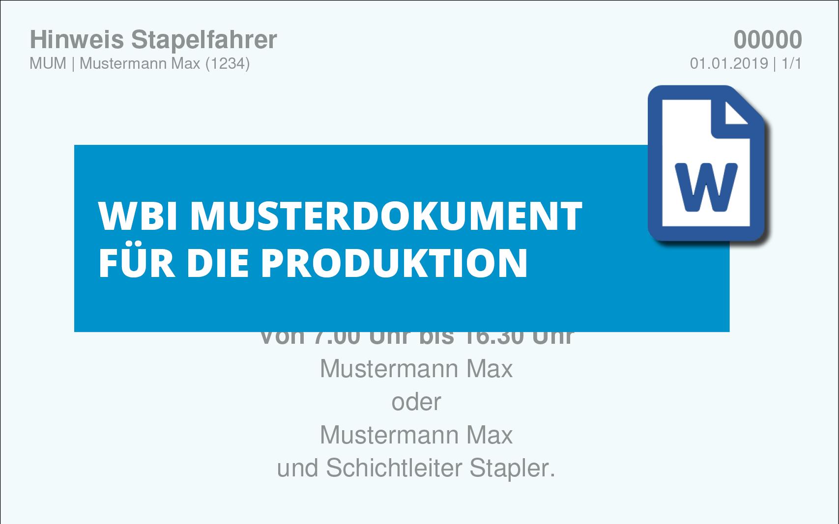 hinweis-staplerfahrer