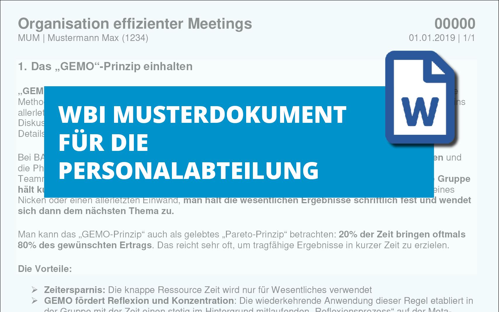 organisation-effizienter-meetings