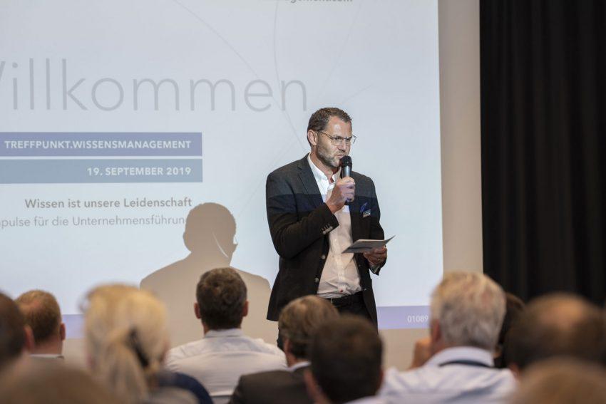 Treffpunkt-Wissensmanagement-Roman-Giesinger
