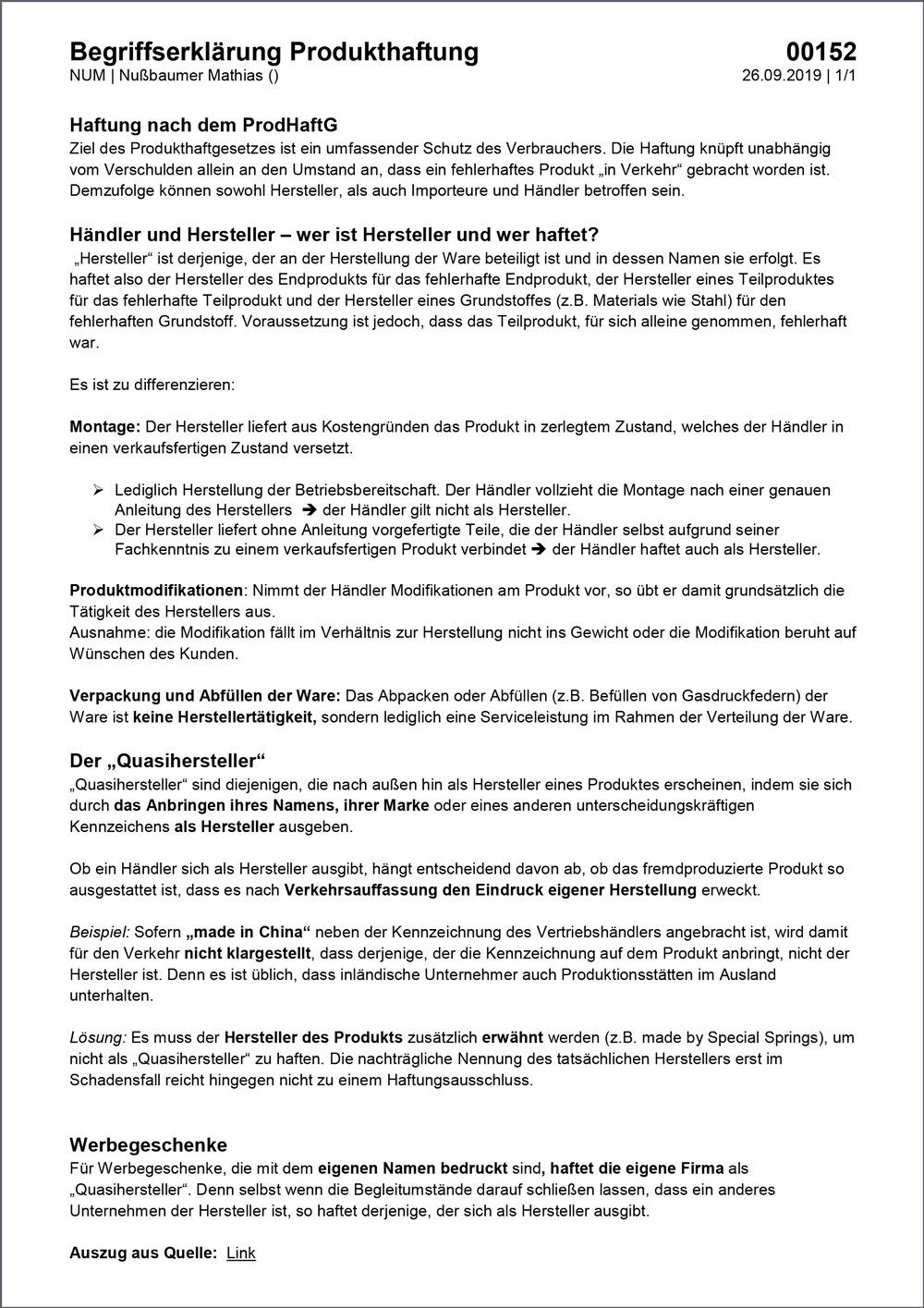 WBI-Vorlage-Definition-Prdukthaftung