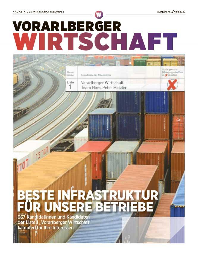 Vorarlberger-Wirtschaft-Maerz-2020-Wissen-ist-Macht