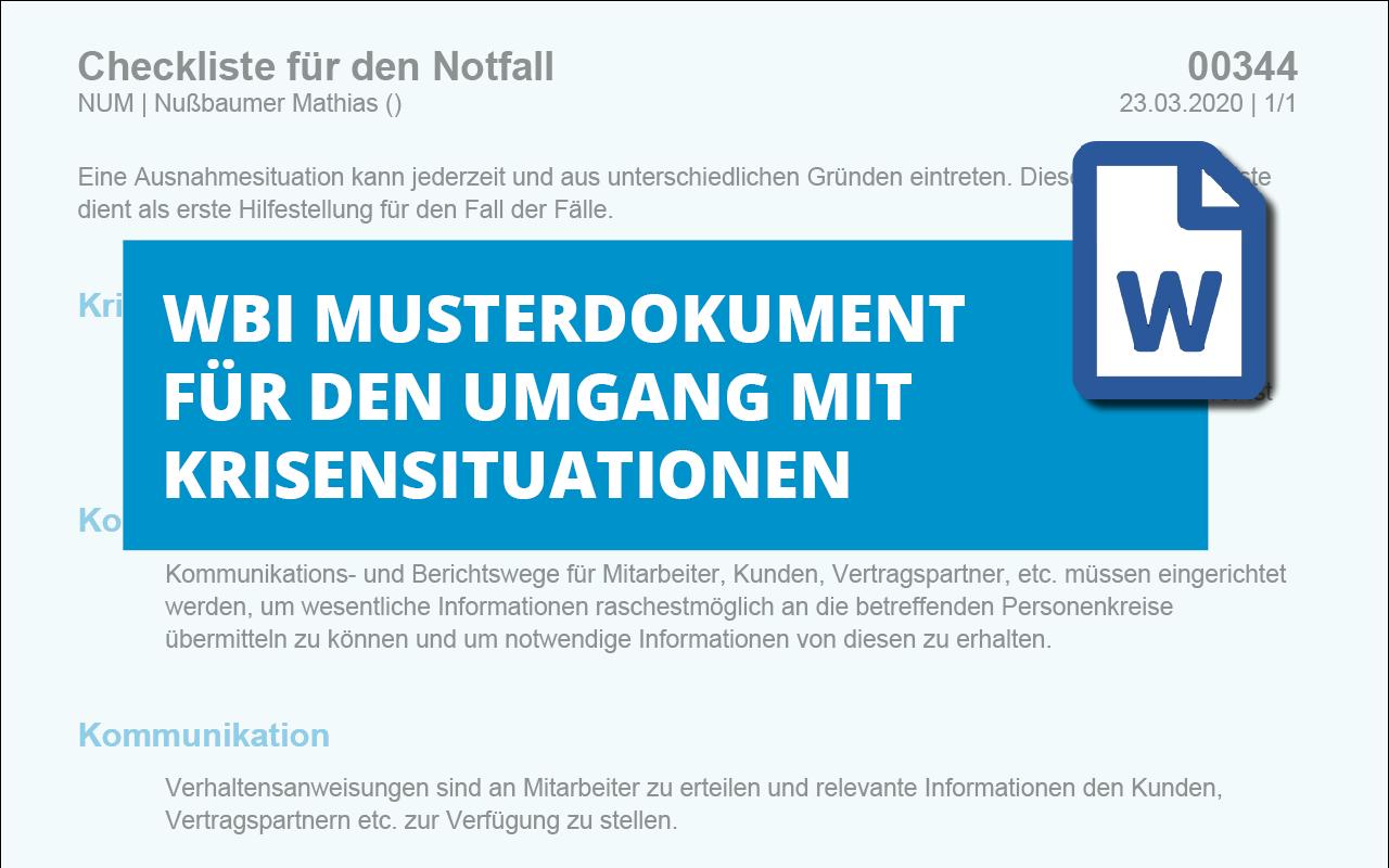 WBI-checkliste-fuer-den-notfall