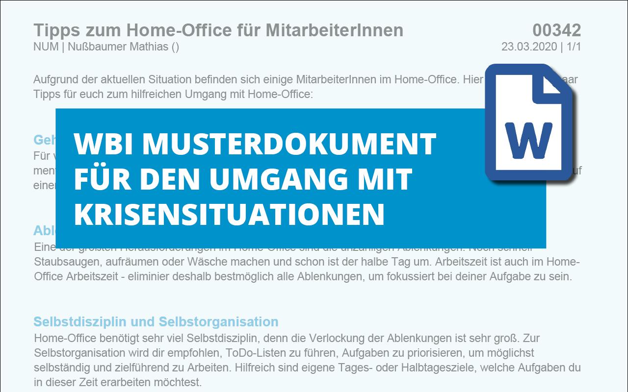 WBI-tipps-zum-homeoffice-fuer-mitarbeiterinnen