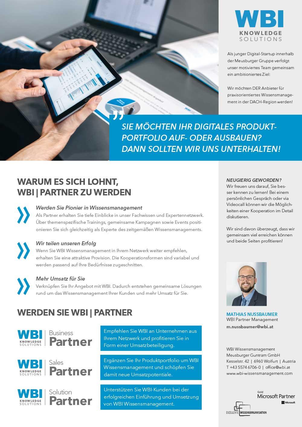 WBI-Partner-werden
