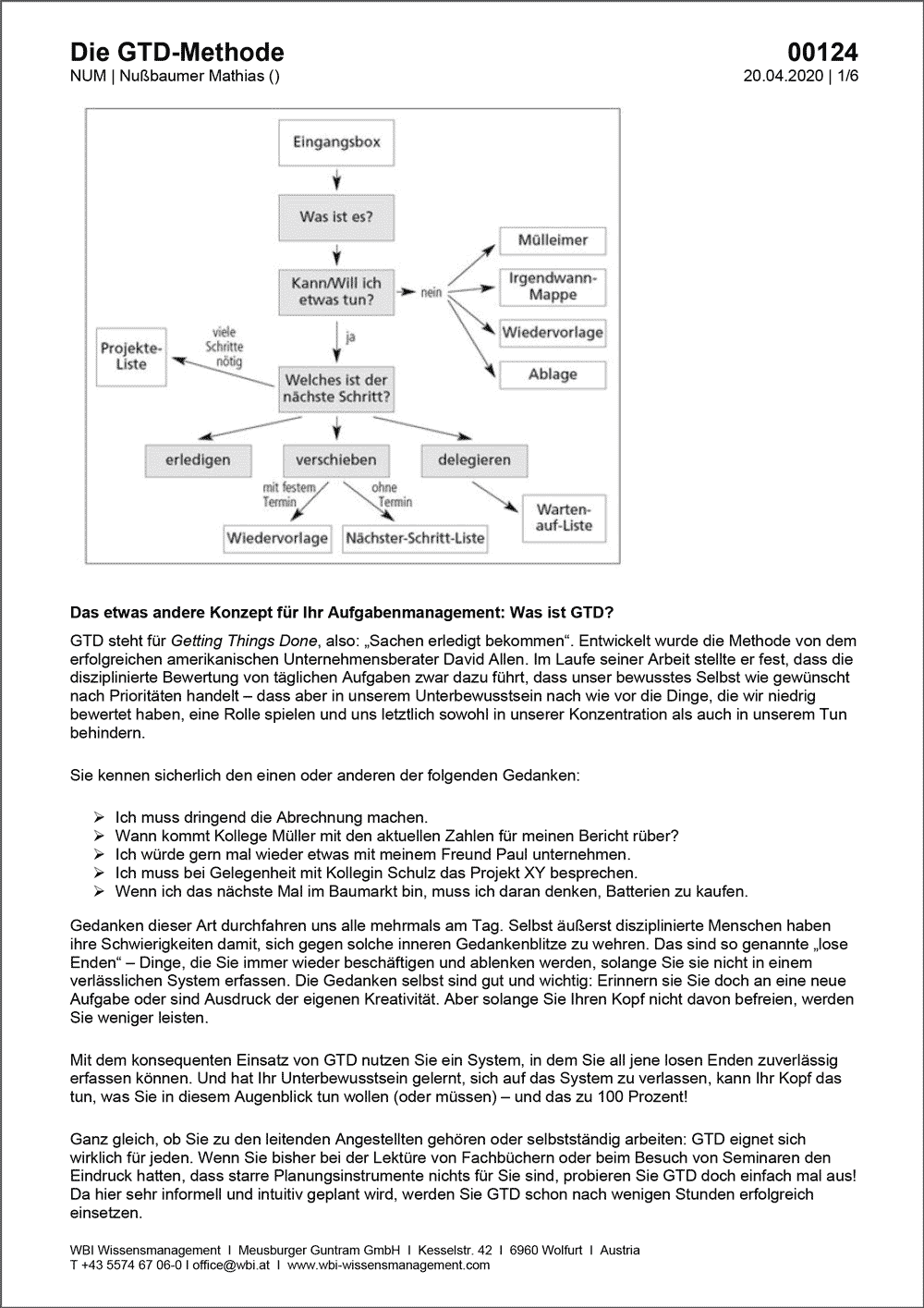WBI-Vorlage-Die-GTD-Methode
