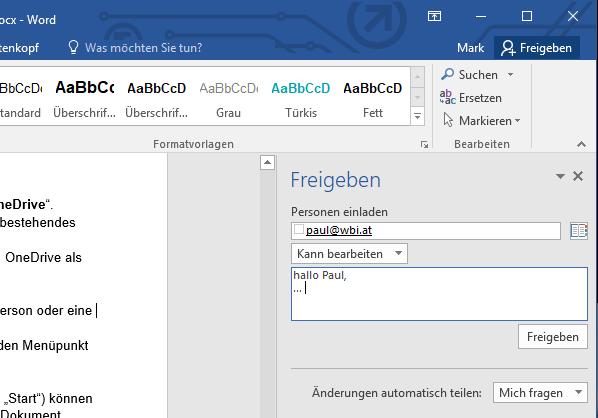 WBI-Online-Kollabortion