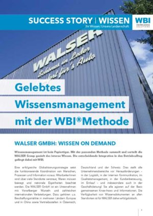 WBI-Success-Story-WALSER-GmbH-Cover