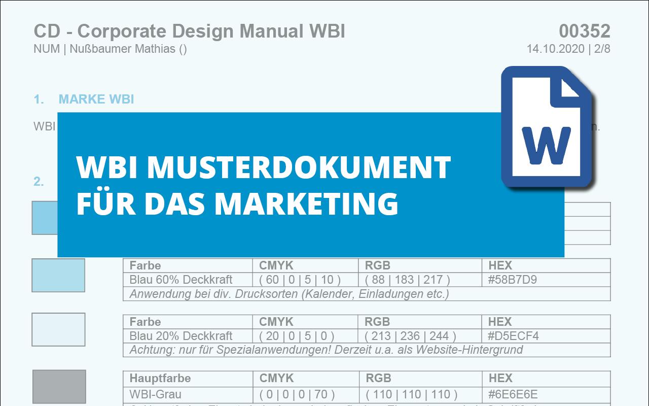 WBI-Vorlage-CD-Manual-md