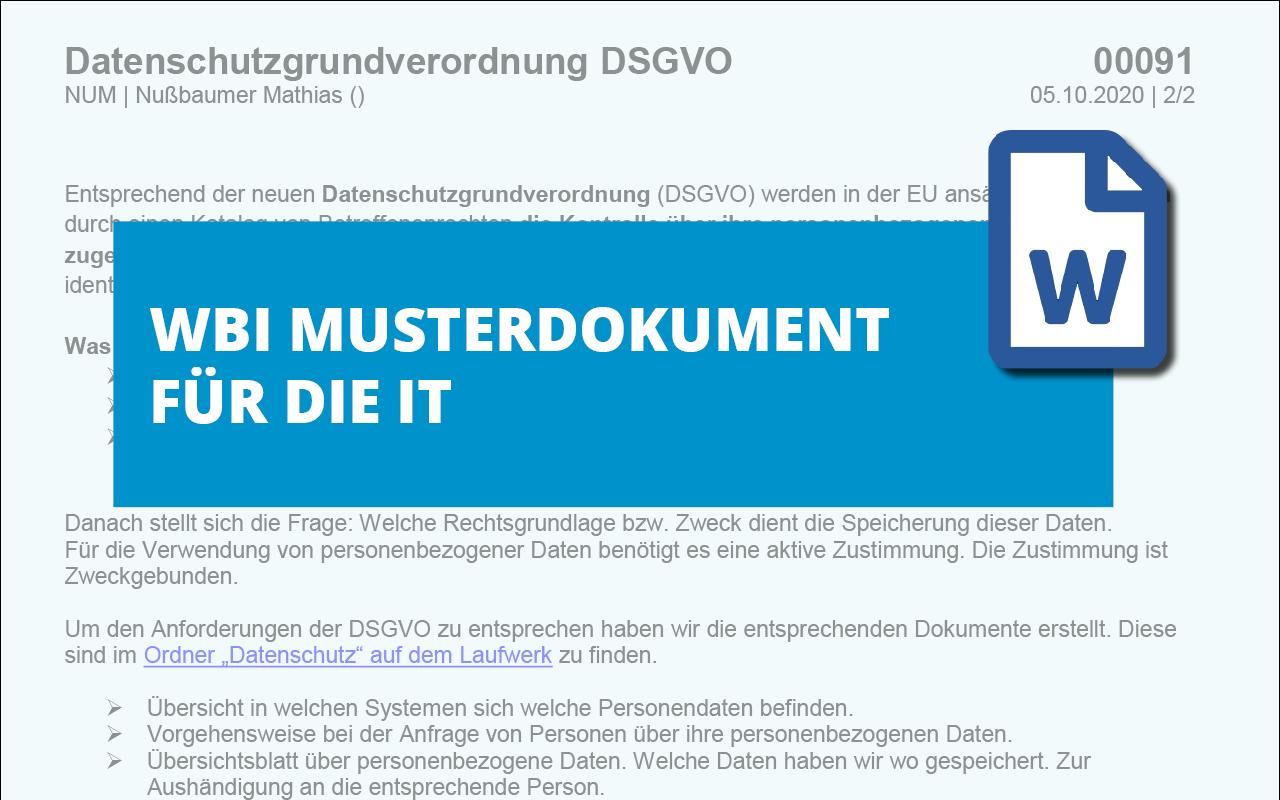 WBI-Vorlage-Datenschutzgrundverordnung-DSGVO-md