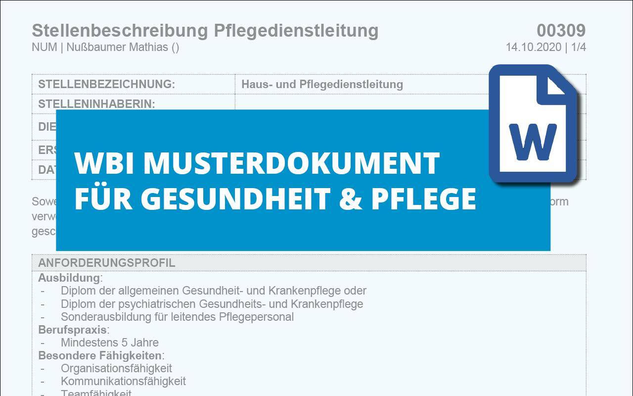 WBI-Vorlage-Stellenbeschreibung-Pflegedienstleitung-md