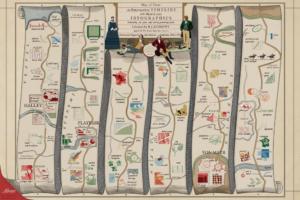 Geschichte der Infografiken