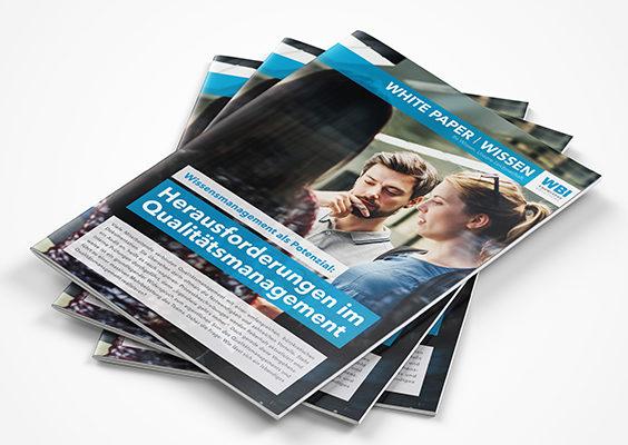 White Paper - Herausforderungen im Qualitätsmanagement_564x400