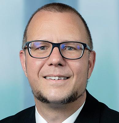 Markus Forro